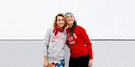 Atelier Yoga et Kirtan par Daphnée et Julie billets