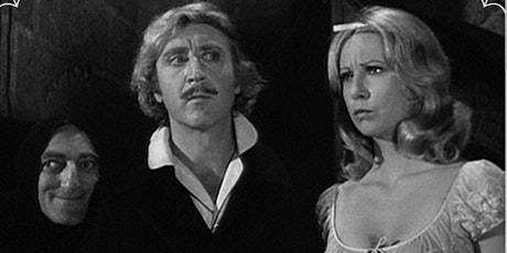 YOUNG FRANKENSTEIN Mimosa Matinee (Sat Oct 31 - 1pm) tickets