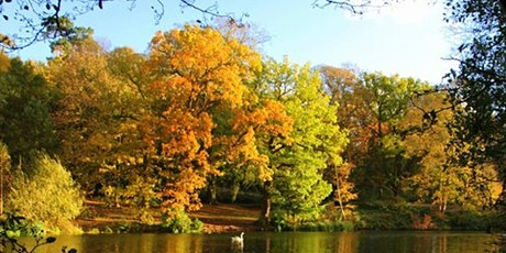 Timed entry to Clumber Park (26 Oct - 1 Nov) tickets