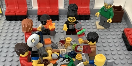 An Introduction to LEGO Serious Play tickets