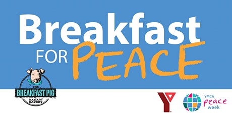 Breakfast for Peace tickets