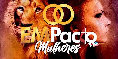 EMPACTO DE MULHERES - METODISTA CENTRAL CARIACICA