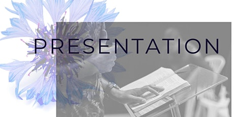 This workshop looks at presentation for speeches, pitches and auditions. tickets