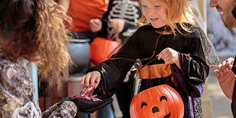 2020 Halloween Andreotti Farm Trick or Treating Festival in Half Moon Bay tickets