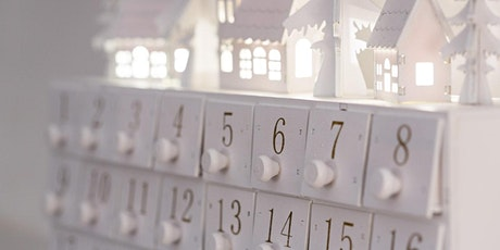Make Your Own Advent Calendar tickets