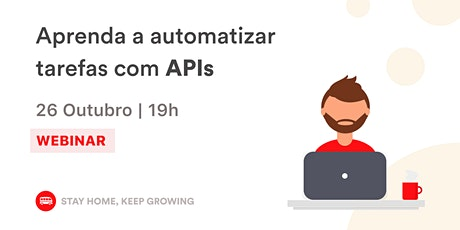 Aprenda a automatizar tarefas com APIs | Le Wagon Rio tickets