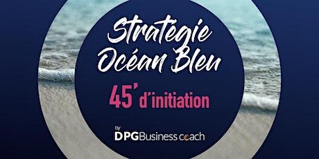 Initiation à la Stratégie Océan Bleu tickets