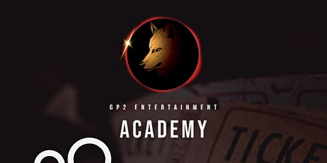 Copy of GP2 ACADEMY TRIAL CLASSES 2020 - ADULTS - FILM PERFORMANCE tickets