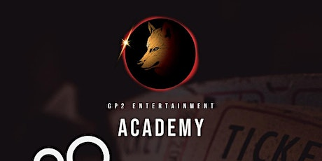 GP2 ACADEMY TRIAL CLASSES 2020 - ADULTS - FILM PERFORMANCE tickets