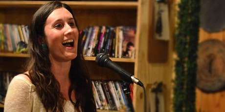 Find Your Voice: Saturday Online Singing Class With Jessica tickets
