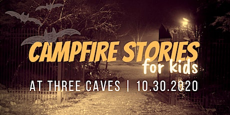 Campfire Stories for Kids tickets