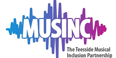 Making your music organisation more inclusive tickets