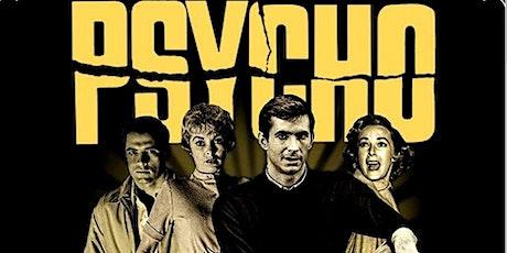 PSYCHO- 60th ANNIVERSARY  (Sat Oct 31 - 7pm) tickets