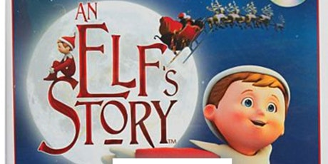 An Elf's Story tickets