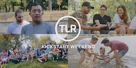 TLR Kickstart Minneapolis  with Jón Bjarnastein tickets