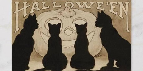 All Hallows Eve Benefit Ball tickets