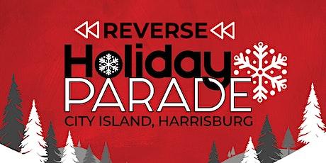 Reverse Holiday Parade tickets