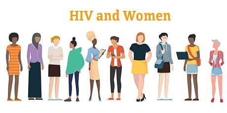 Webinar Wednesday - Women and HIV tickets