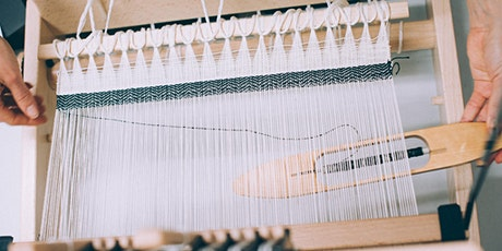 Weave 101: Get hooked on weaving! Tickets