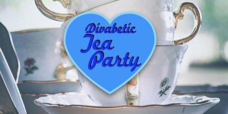 Tea Party in Celebration for National Diabetes Awareness Month tickets