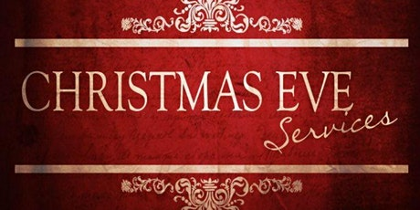 Christmas Eve Worship tickets