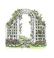Healing Gardens at Stone Hill Farm logo