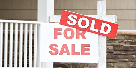 HOW TO SELL YOUR HOME FOR TOP DOLLAR tickets