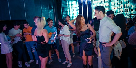 Australia/New Zealand Returnees & Expats Cocktail Party 澳洲、新西兰海归外滩尊享鸡尾酒会 tickets