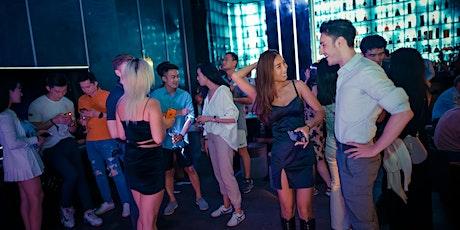 Australia/New Zealand Returnees & Expats Cocktail Party 澳洲、新西兰海归外滩尊享鸡尾酒会 tickets