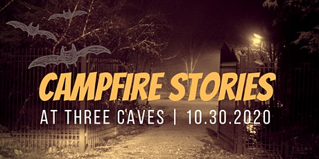 Creepy Campfire Stories + Boos (21 yrs & up only) tickets