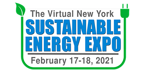 The Virtual Sustainable Energy Expo tickets