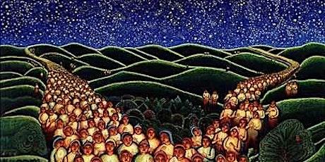 All Saints' Communion Service tickets