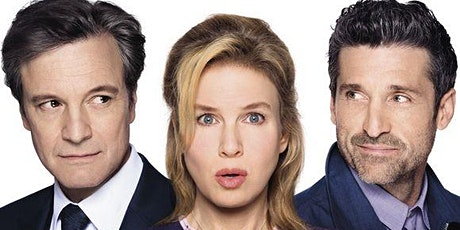 Drive in bioscoop - Bridget Jones's Baby tickets