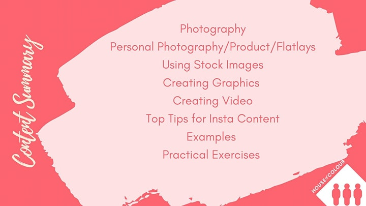 Content Creation for Social Media image