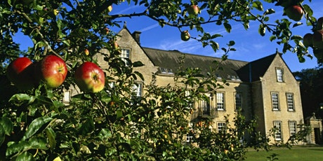 Timed entry to Nunnington Hall (28 Oct - 1 Nov) tickets