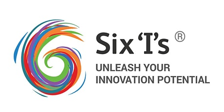 The Yes, You Can Innovate, Six 'I's® in ACTION Taster Event tickets