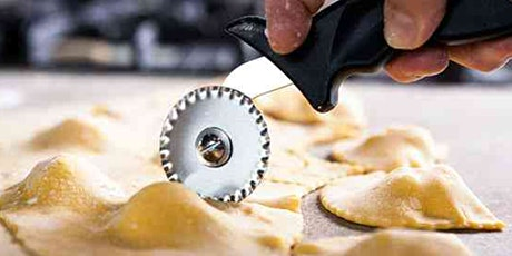 In-Person Class: Handmade Ricotta Ravioli (NYC) tickets