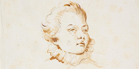 The Power of Old Master Drawings biglietti