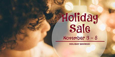 Just Between Friends-St Augustine Holiday Sale! tickets