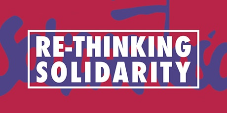 Re-thinking Solidarity: Solidarity, religion and inter-faith dialogue tickets