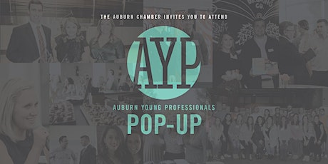 AYP Pop-Up Lunch & Learn tickets