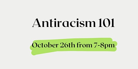 SOLD OUT Day 1 — Keynote Speaker on Antiracism 101 with Dr. Saba Alvi tickets