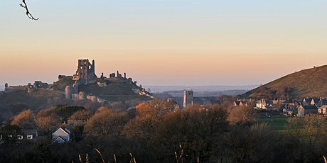 Timed entry to Corfe Castle (26 Oct - 1 Nov) tickets