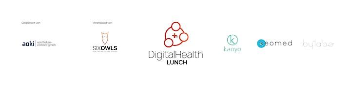 Digital Health Lunch: Bild