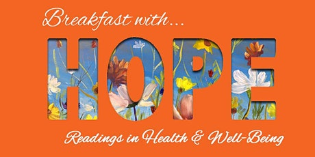 A Virtual Breakfast with Hope! tickets