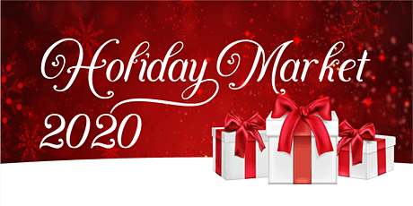 Holiday Market Pop Up Shop tickets