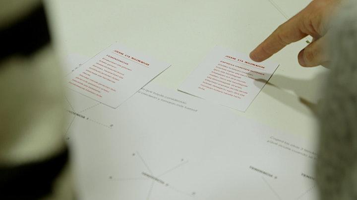 Imagen de Presentación de GLOSARIO de una PANDEMIA