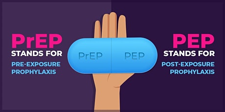 Webinar Wednesday - HIV 101 + PrEP/PEP & U=U tickets