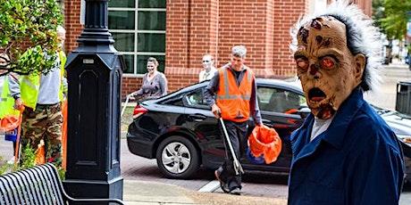 Keep Charleston BOO-tiful! West Ashley Halloween Litter Walk tickets