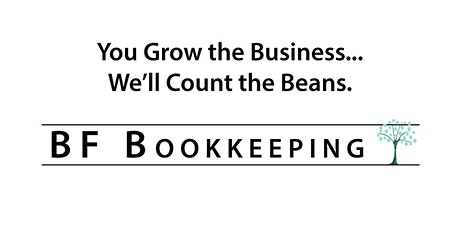 """BF Bookkeeping's """"Tell Me What"""" LIVE Webinar tickets"""